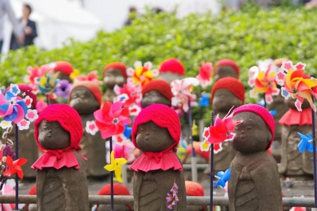水子供養とは?東京都内で行うときのお布施の費用やお寺について