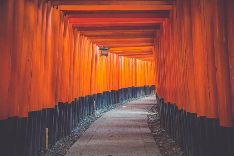 京都で御朱印巡りをするならどこが鉄板?最強の御朱印帳と2019年限定情報も