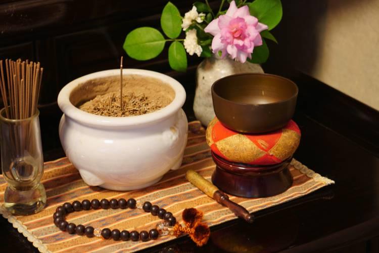 小さいミニ仏壇のメリット5つ!手作りする方法&おすすめランキング