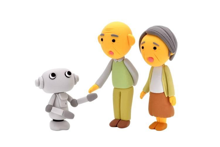 介護ロボットは高価格?会話型AI&ロボットスーツのメーカー情報もご紹介