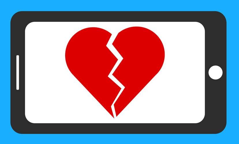 【意外?】失恋から立ち直るためにやってはいけないこと5つ!辛い別れをした人に